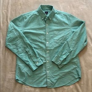 Men's J. Crew Flex Button Down